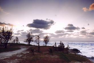 """Photo: #010-Le Club Med """"Columbus Isle"""" dans l'île San Salvador"""