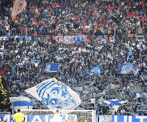 Énormément de désistements chez les supporters de l'Olympique de Marseille