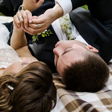 Wedding photographer Sergey Seryy (SGrey). Photo of 04.02.2016
