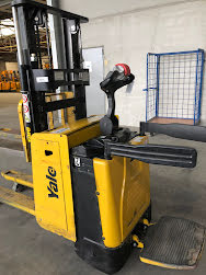 Picture of a YALE MP20XD