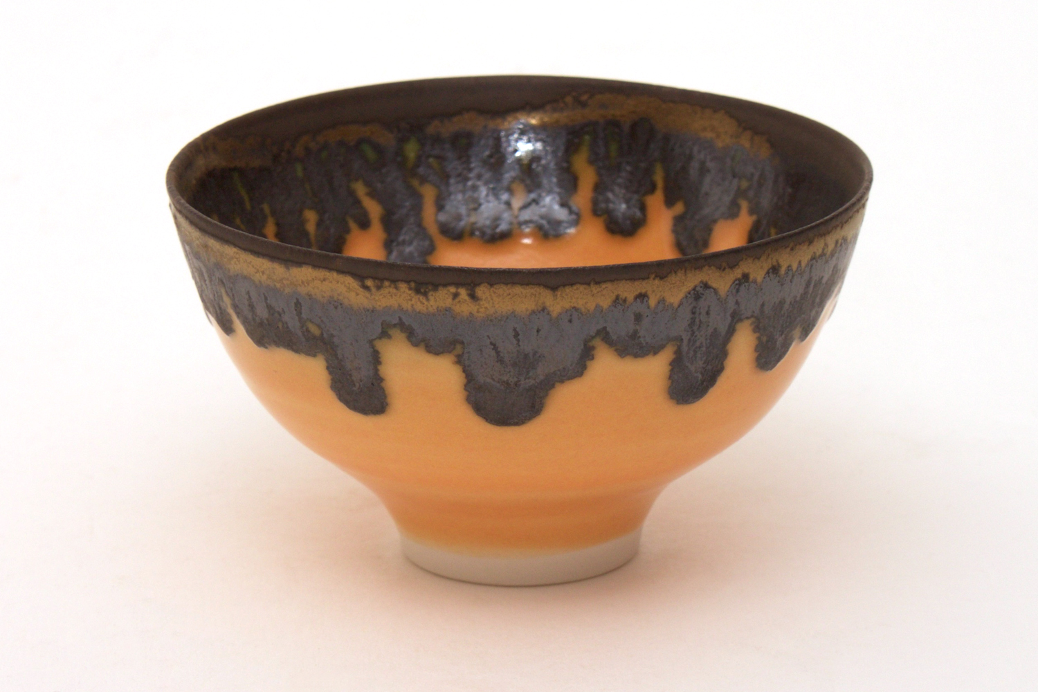 Peter Wills Porcelain Bowl 116