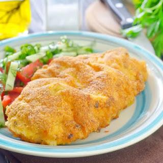Mississippi Fried Chicken.