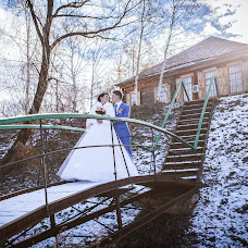 Wedding photographer Anton Sapko (SapkoAnton). Photo of 31.01.2016