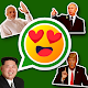 Politician Stickers for WhatsApp, WAStickerApps Download on Windows