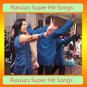 Russian Super Hit Songs