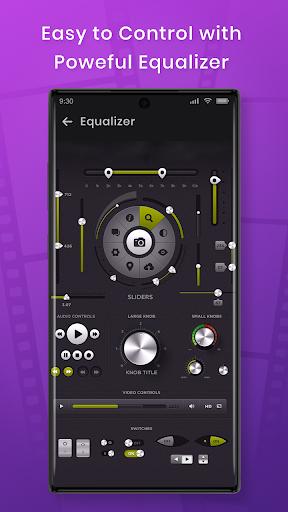 XNX Video Player screenshot 9