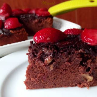 Chocolate Brownie With Condensed Milk Recipes.