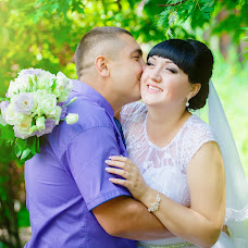 Wedding photographer Irina Ivanova (irynaivanova). Photo of 22.08.2017