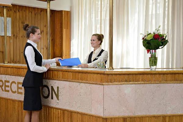 Yaroslavskaya Hotel