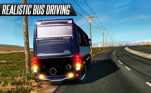Euro Bus Simulator 2018 1.0 screenshots 5