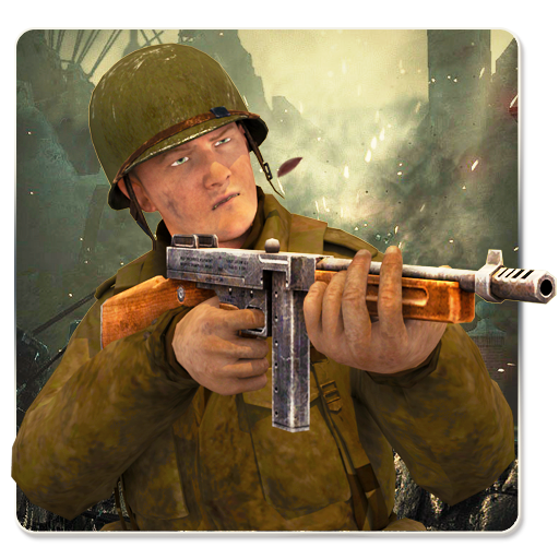 Call Of War WW2 : FPS Frontline Shooter for PC