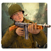 Game Call Of World War 2 : WW2 FPS Frontline Shooter APK for Windows Phone