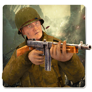 Call Of World War 2 : WW2 FPS Frontline Shooter for PC