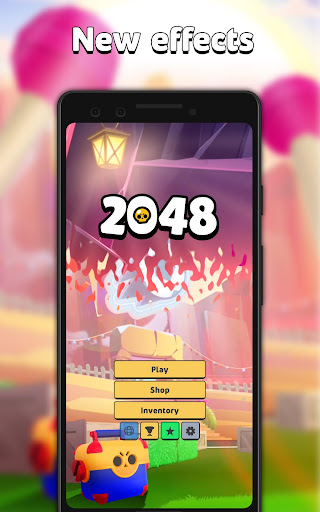 Brawl 2048 apkdebit screenshots 1