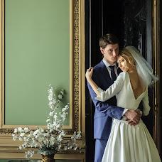 Wedding photographer Dmitriy Grant (grant). Photo of 18.10.2017