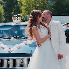 Wedding photographer Kristina Vikulova (Fotogloss). Photo of 07.10.2018