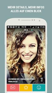 LoveScout24 - Flirt App screenshot 1