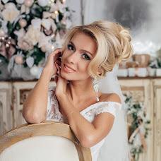 Свадебный фотограф Юлия Винс (Chernulya). Фотография от 26.12.2016
