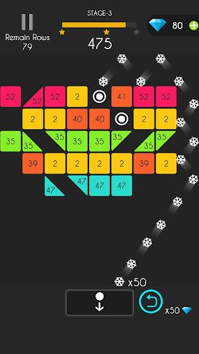 Balls Bounce 2: Puzzle Challenge  captures d'écran 2