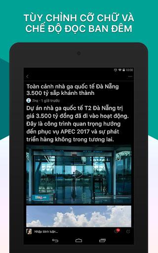 Bu00c1O Mu1edaI - u0110u1ecdc Bu00e1o, Tin Tu1ee9c 24h  screenshots 14