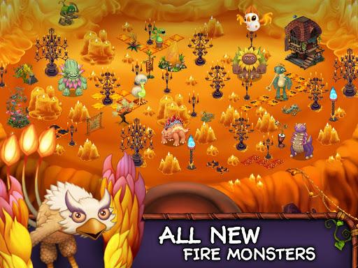 My Singing Monsters 2.2.6 screenshots 9