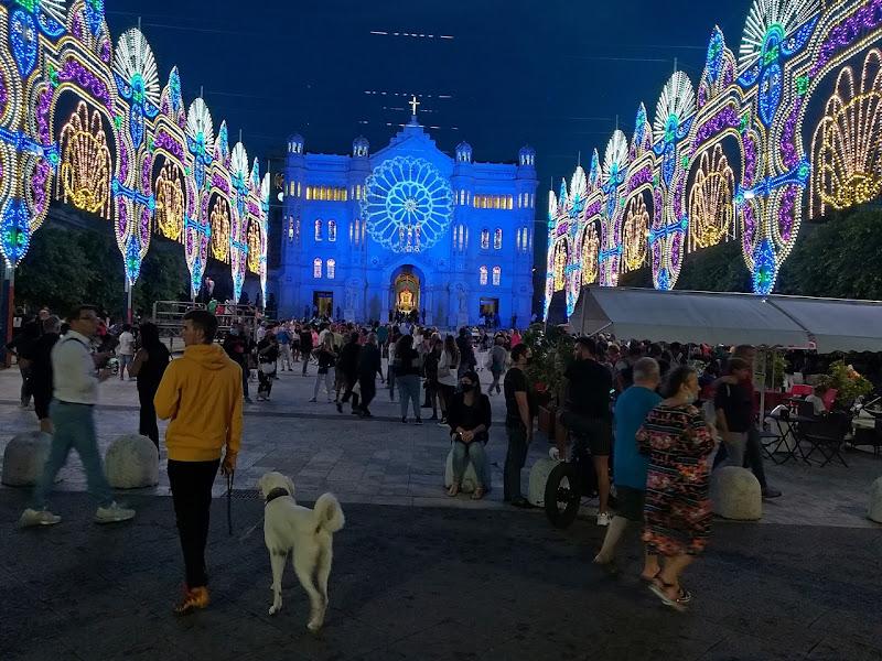 Dog alla Festa di FransuaR