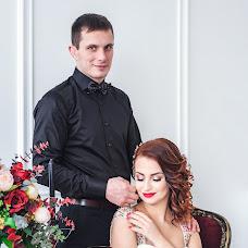 Wedding photographer Marina Dorogikh (mdorogikh). Photo of 20.03.2017