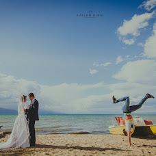 Wedding photographer Sualdo Dino (dino). Photo of 14.06.2016