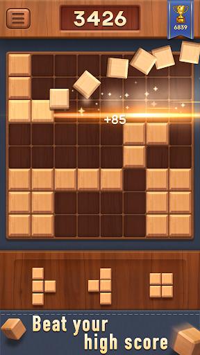 Woodagram - Classic Block Puzzle Game filehippodl screenshot 3