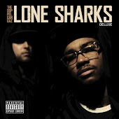 Lone Sharks (Deluxe)