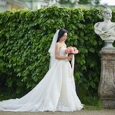 Wedding photographer Denis Fedorov (followmyphoto). Photo of 18.06.2017