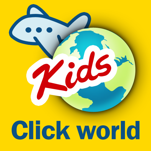 ClickWorld Kids TW