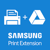 Print Extension for Google