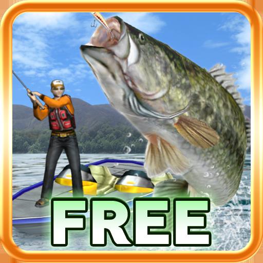 Bass Fishing 3D Free (game)