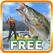 Game Bass Fishing 3D Free APK for Windows Phone