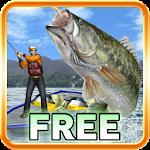 Bass Fishing 3D Free