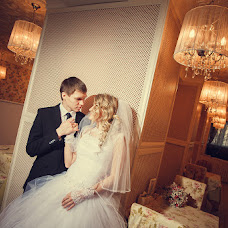 Wedding photographer Maks Kozlov (MaksKozlov). Photo of 05.12.2013