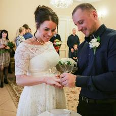 Wedding photographer Ekaterina Simina (Katerinaph). Photo of 06.02.2015