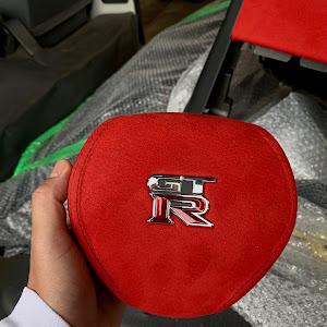 NISSAN GT-R R35のカスタム事例画像 ポンコツ板金さんの2020年10月15日16:55の投稿