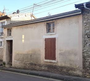 maison à Eurville-Bienville (52)
