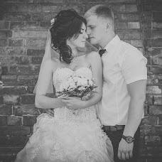 Wedding photographer Vadim Reshetnikov (fotoprestige). Photo of 27.03.2016