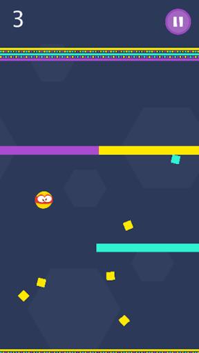 Capturas de pantalla de Tiny Colors 3
