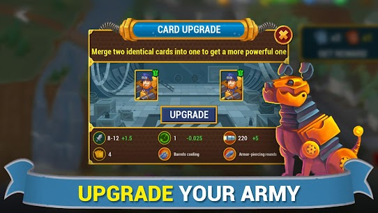 Steampunk Syndicate Apk Download For Android and Iphone 4