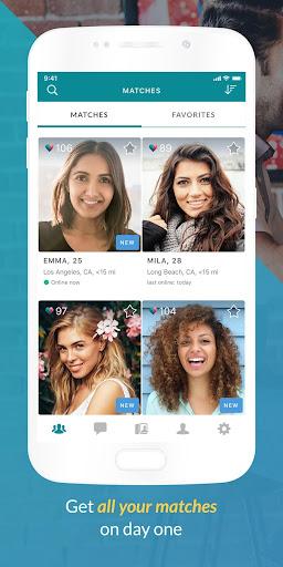 eharmony - Online Dating App 8.12.0 Screenshots 3
