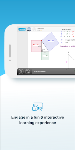 Noon Academy u2013 Student Learning App Screenshots 4