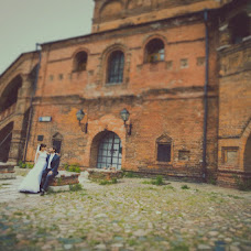 Wedding photographer Irina Olinova (Irenti). Photo of 08.07.2013