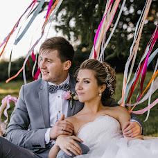 Wedding photographer Aleksandr Sirotkin (sirotkin). Photo of 26.01.2017