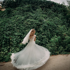 Wedding photographer Vadim Arzyukov (vadiar). Photo of 12.01.2018