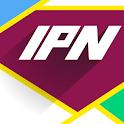 ipnmap: IPN MAP icon
