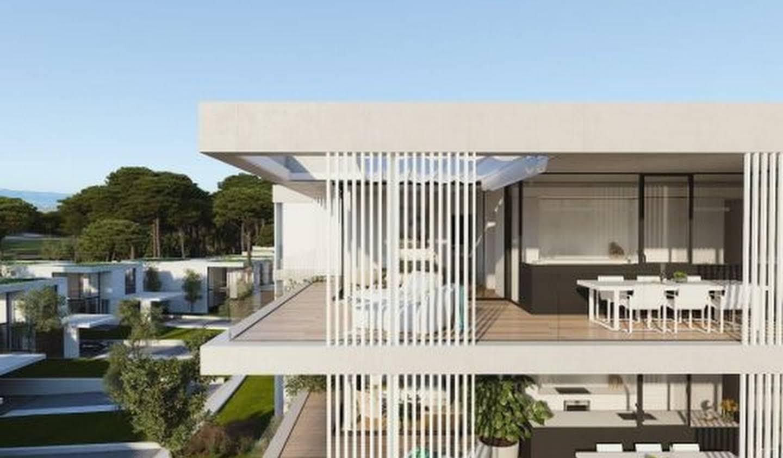 Appartement contemporain avec terrasse et piscine Caldes de Malavella